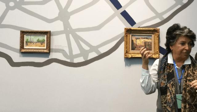 Museu Holanda Van Gogh