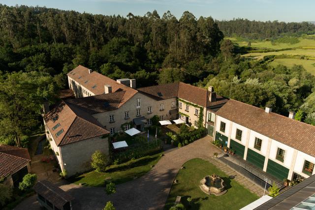 Hotel e Spa Relais & Chateaux
