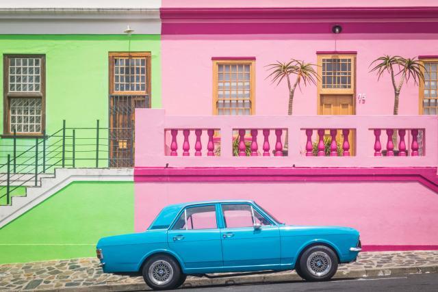 cidade do cabo africa do sul