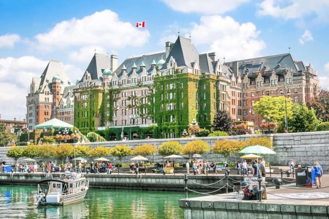 países mais felizes do mundo canadá