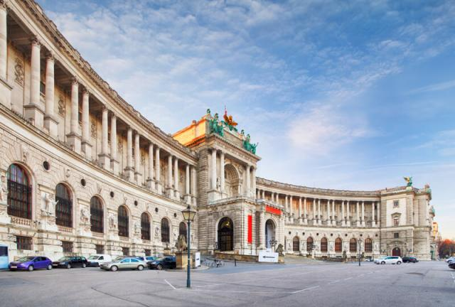 Palácio de Habsburg