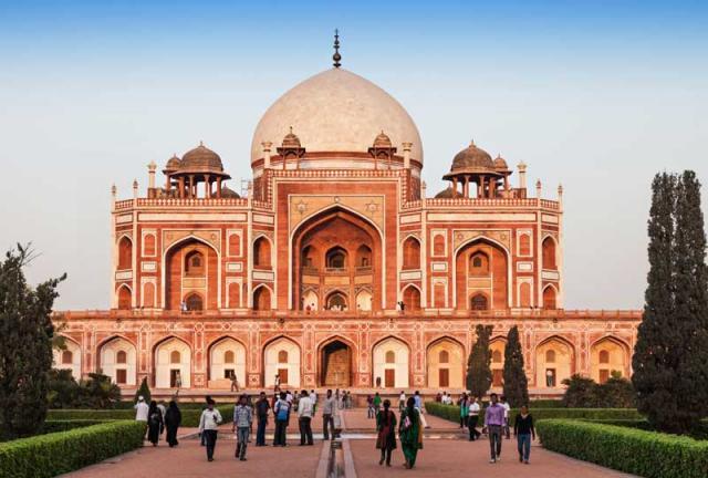 deli delhi Índia