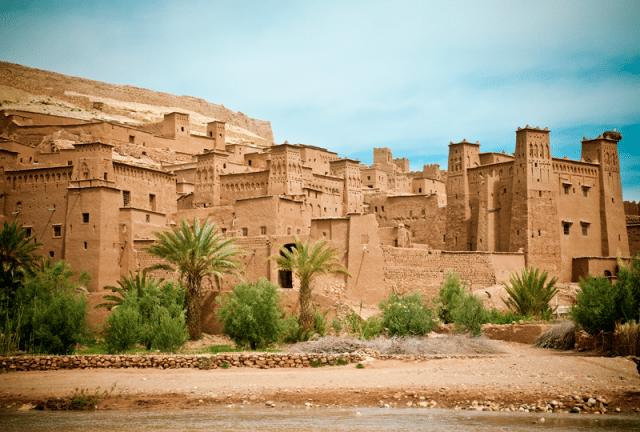 Ouarzazate Marrocos África