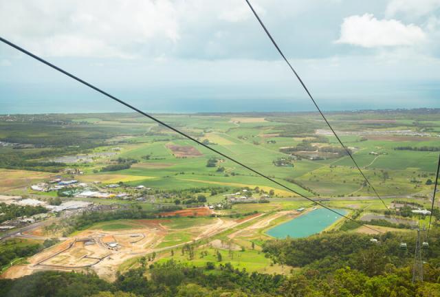 Vila Kuranda Austrália