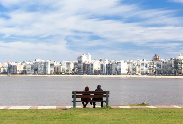 rambla montevideu uruguai