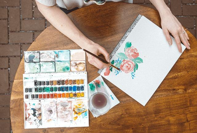 cursos online gratuitos pintura