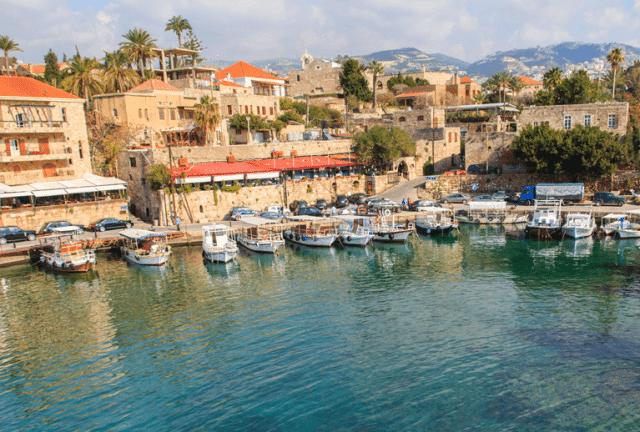 destino dos sonhos biblos líbano