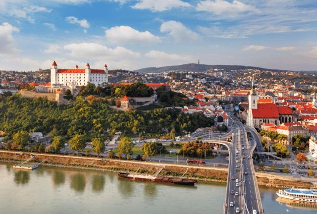 destino dos sonhos bratislava eslováquia