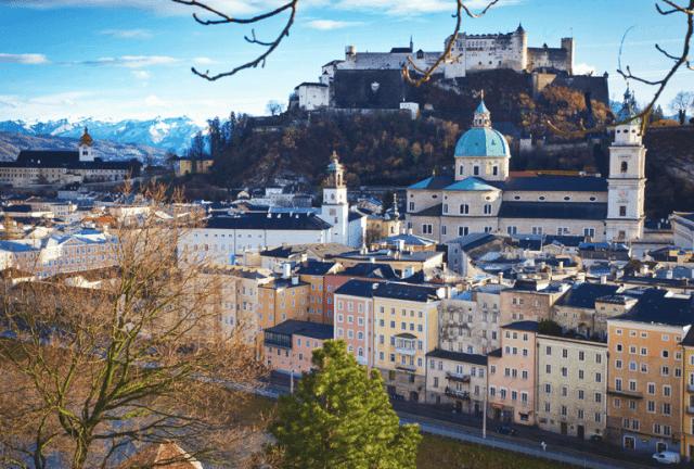destino dos sonhos salzburgo áustria