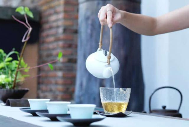 aromas do mundo chá guilin china