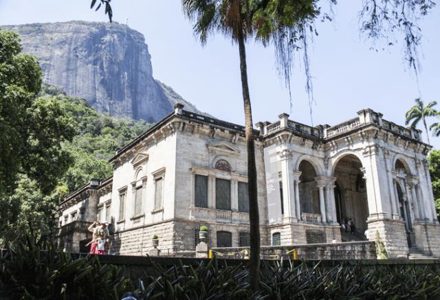 Escola de Artes Visuais Parque Lage