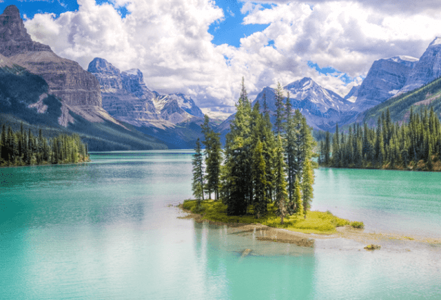 Lake Louise Canadá