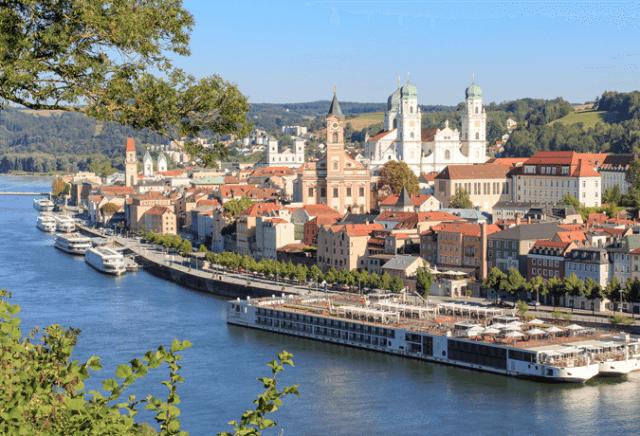 Passau Alemanha