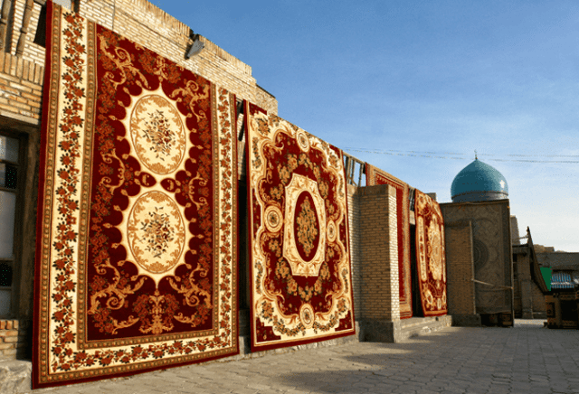 Bukhara Uzbequistão