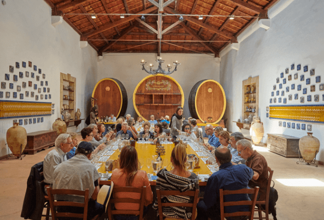 DonnaFugata Sicília vinho viagem