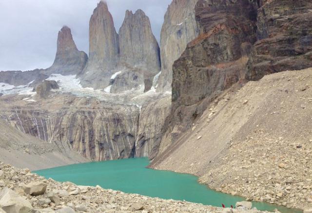 torres del paine patagônia