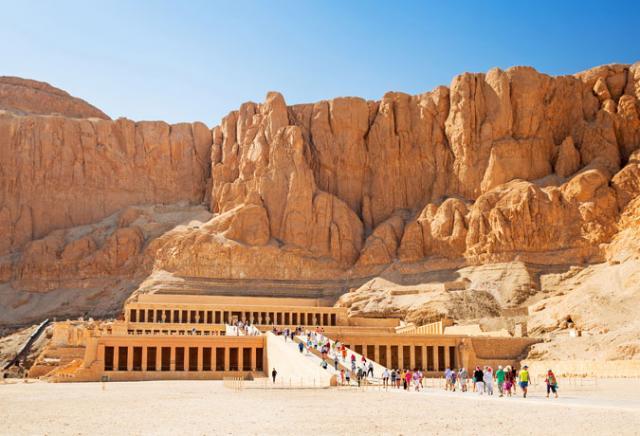 Vale dos Reis Luxor