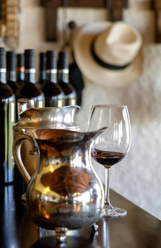 bodega vinho carmelo uruguai