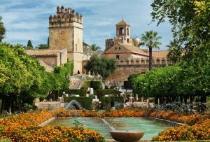Alcázar dos Reis Católicos Córdoba