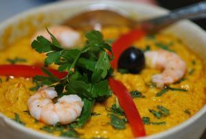 vatapá bahia culinária baiana